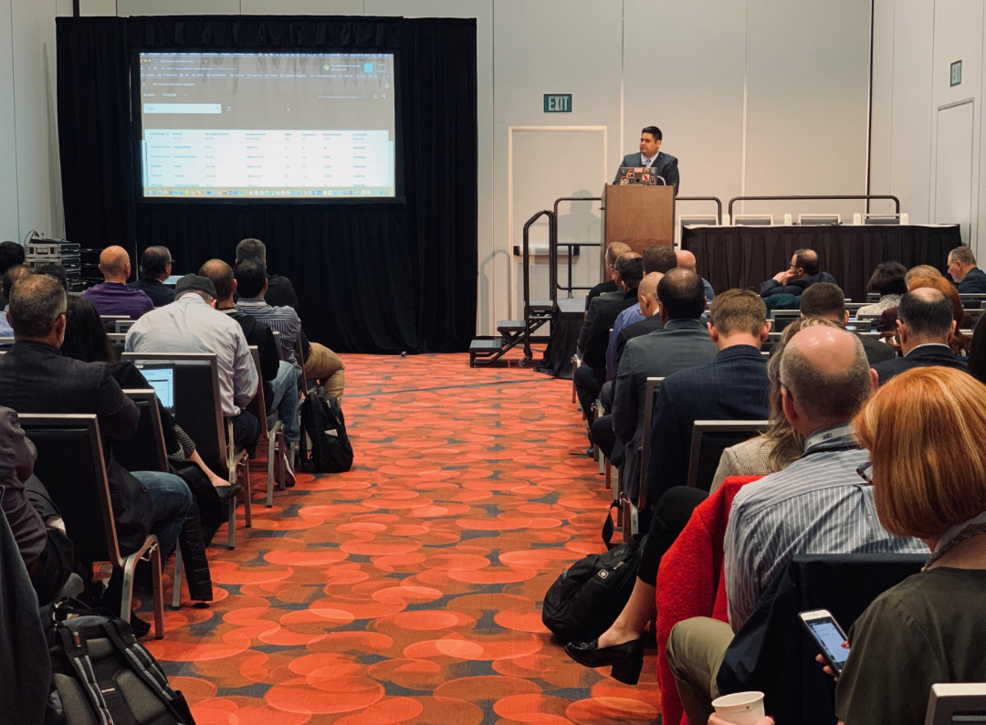 Guardium user group at Community Day 2019