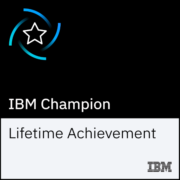 IBM Champions – IBM Developer
