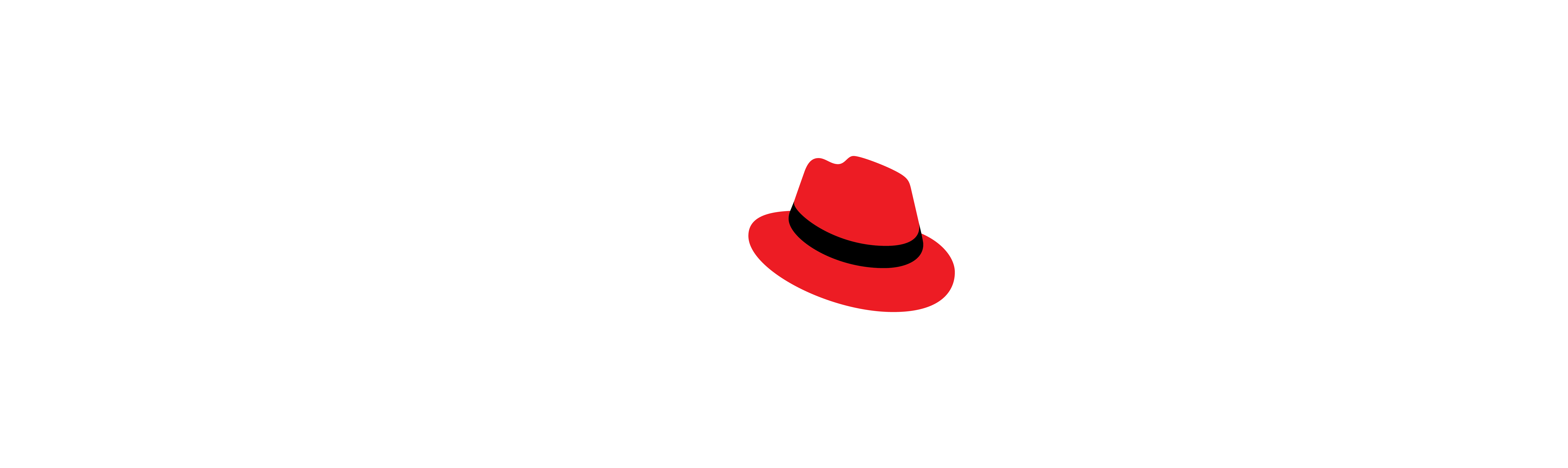 IBM and Red Hat logos